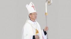 Đức cha Phêrô Huỳnh Văn Hai: Vai trò của người cha trong việc giáo dục người trẻ