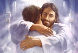 Đức Giêsu Kitô - Đường kêu gọi hoán cải