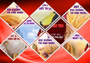 Hình minh họa Lời Chúa Tuần V Mùa Chay