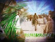 Ngày cuối cùng của Chúa Giêsu