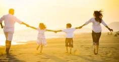 Một năm đặc biệt để làm chứng cho tình yêu gia đình