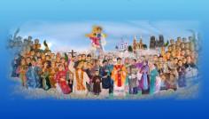 Tỏa sáng ngọc quý Nước Trời – Những bước thăng trầm Giáo hội Việt Nam 60 năm