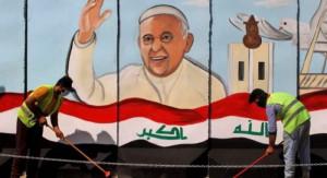 Tòa thánh và các Giáo hội Irak, vai trò khai phá của Đức Phanxicô