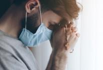 Hành vi đức tin cuối cùng của một bệnh nhân Covid