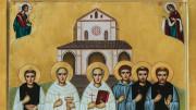 Sáu đan sĩ Xitô tử Đạo được phong chân phước