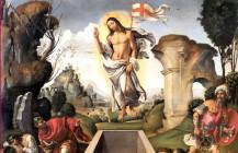 Chúa sống lại với biến cố cuộc đời