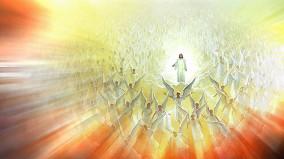 Con Thiên Chúa hằng sống tự hóa ra không