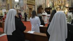 Chúa Nhật II Phục Sinh: Đức Thánh Cha Phanxicô cử hành Thánh lễ kính Lòng Chúa Thương xót