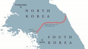 Giáo hội Hàn quốc cầu nguyện để Đức Thánh Cha thăm Bắc Hàn, giúp hàn gắn hai miền Nam Bắc