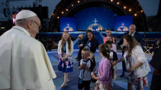 Vatican công bố kinh nguyện chính thức của Đại hội Gia đình Thế Giới năm 2022