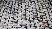 Tòa Thánh chúc mừng tín đồ Hồi giáo nhân tháng chay tịnh Ramadan