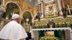 Danh sách 30 đền thánh đảm trách giờ cầu nguyện cho đại dịch chấm dứt