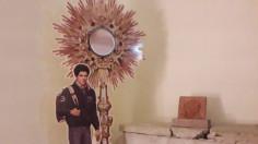 Thánh tích Chân phước Carlo Acutis được rước đến nhiều trường học ở Argentina