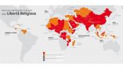 Tự do tôn giáo ngày càng bị vi phạm trên thế giới