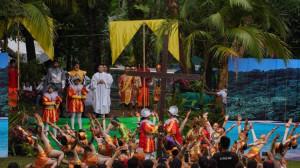 Giáo hội Philippines khai mạc Năm Thánh