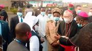 Vai trò quan trọng của Giáo hội Camerun cho việc hòa giải đất nước