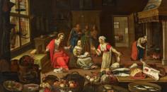 Đức Giêsu, người con của thời đại mình