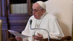 Tiếp kiến chung 28-4-2021: Đức Thánh Cha: Suy niệm là một cách để gặp Chúa Giêsu