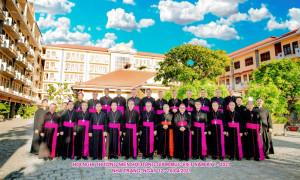 Biên bản Hội nghị thường niên kỳ I/2021 của Hội đồng Giám mục Việt Nam