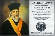 """Kiến tạo không gian thánh: Bài học từ Sách Giáo lý """"Phép Giảng Tám Ngày"""" của Cha Đắc Lộ"""