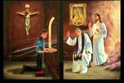 Linh mục hiện thân Lòng Thương Xót của Thiên Chúa