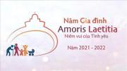 """Sứ điệp của Đức thánh cha Phanxicô nhân dịp khai mạc Năm """"Gia đình Amoris laetitia"""""""