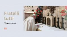 Thông điệp Fratelli Tutti về tình huynh đệ và tình bằng hữu xã hội
