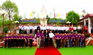 Ủy Ban Mục Vụ Gia Đình: Khai mạc Hội nghị thường niên Giáo tỉnh Hà Nội