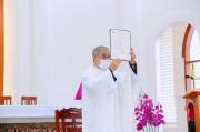Gx. Đông Hải: Lễ nhận nhiệm sở của Cha Tân Chánh xứ Antôn Trần Văn Binh