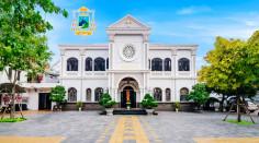 Giáo phận Đà Nẵng: Thông báo tạm dừng cử hành phụng vụ tập trung và các sinh hoạt mục vụ