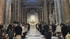 Marathon cầu nguyện: Danh sách Đền thánh và Ý chỉ cầu nguyện