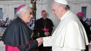 """Vatican thành lập Nhóm làm việc về """"vạ tuyệt thông mafia"""""""