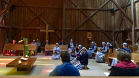 """ĐTC gửi sứ điệp video đến buổi gặp gỡ """"Tình huynh đệ trong Đức Kitô"""""""