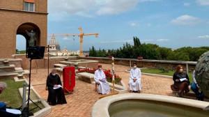 ĐHY Tagle: Sứ vụ là một hồng ân cho toàn thể Giáo hội