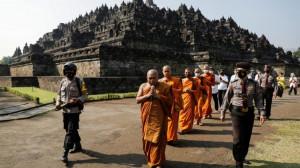 Tòa Thánh chúc mừng lễ Phật Đản 2021