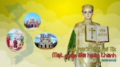 Chứng tá đức tin của các giáo lý viên trên khắp các châu lục