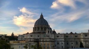 """Tòa Thánh tiếp phái đoàn """"Các nhà lãnh đạo vì hòa bình"""""""