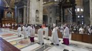 Đức Thánh Cha chủ sự thánh lễ cầu cho Myanmar