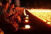 Sứ Điệp gửi quý Phật tử nhân dịp Đại Lễ Vesak 2021