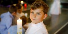 Tại sao nên khuyến khích trẻ em trở thành lễ sinh?