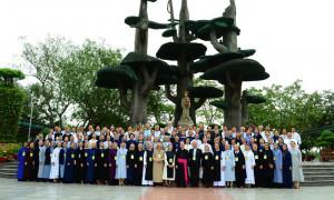 Tu sĩ Việt Nam hôm nay trước các thách đố về ơn gọi và sứ vụ
