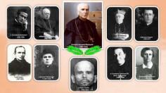 Giáo hội Công giáo Nga tiến hành án phong thánh tử đạo