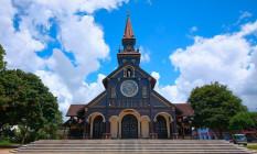 170 năm thiết lập Miền Truyền Giáo Xứ Thượng (1851-2021)