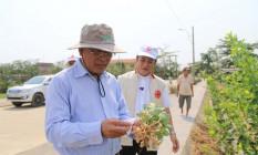 VIDEO: Caritas Việt Nam: Phóng sự hỗ trợ giống cây trồng, vật nuôi sau bão lũ 2020 tại Tgp. Huế