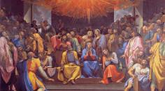 Chúa Thánh Thần và hội nhập văn hóa