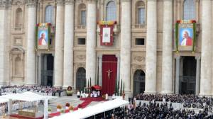 Bộ Phong thánh và tiến trình tuyên phong chân phước và phong thánh