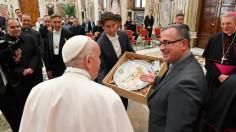 ĐTC Phanxicô: Giám mục hãy đối với các chủng sinh như thánh Giuse đối với Chúa Giêsu