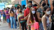 Giáo hội Brazil cầu nguyện cho nửa triệu người dân đã chết vì Covid-19