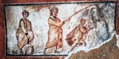 Ý nghĩa của Đá trong nghệ thuật Kitô giáo