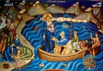 Điều kiện để được sai đi rao giảng Tin Mừng theo thánh Mác-cô